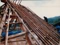 茅葺の家ー2