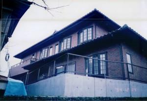 浦野邸ー1