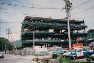 ラコ華ノ井ホテル
