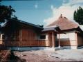 茅葺の家ー1